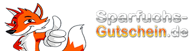 Sparfuchs-Gutschein